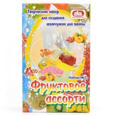"""Дети Набор жемчужины """"Фруктовое ассорти"""" да21002 1"""