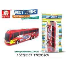 Автобус 27см. , инерц. 50527/100795137 1