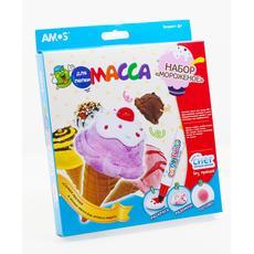 "Масса для лепки ""Мороженое"" 23438 1"