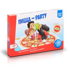 "Настольная игра ""Пицца-Party"" 8139 2"