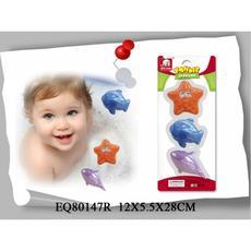 Игрушка для ванной 1804/1803/EQ80147R/EQ80146R 1