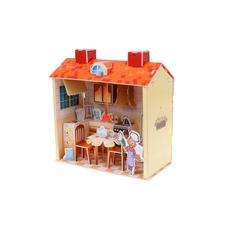 """3D-пазлы из пенокартона """"Кухня"""" 571-G 1"""