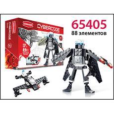 """Конструктор """"Dark Wraith"""", 88 эл. 65405 1"""