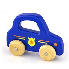 Машина полицейская 50329 1