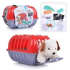 """Игровой набор """"Доктор - Ветеринарная клиника"""" в коробке 4803 /200150501 1"""