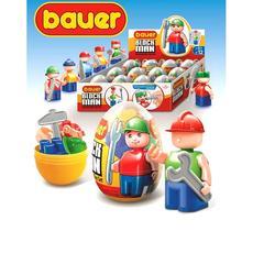 Игрушка в яйце в асс-те (поштучно) 342 1