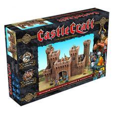 """Castlecraft """"Средневековье"""" (крепость) 00298 1"""