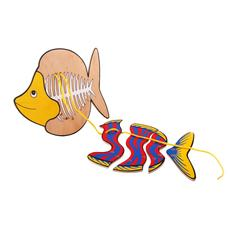 Рыбка (дерево) 1463 1