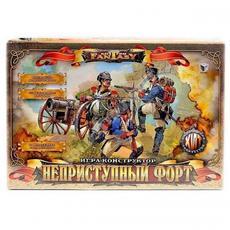 """Битвы Fantasy """"Неприступный форт"""" 00064 1"""