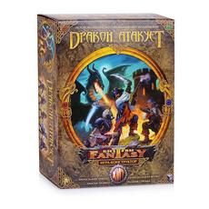 "Битвы Fantasy ""Дракон атакует"" 00337 1"
