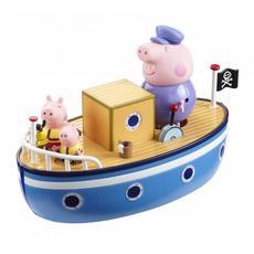 """Игровой набор """"Морское приключение"""" 15558 (Свинка Пеппа) 1"""