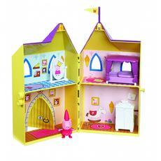 """Игровой набор """"Замок принцессы"""" 15562 (Свинка Пеппа) 1"""