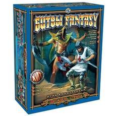 """Битвы Fantasy """"Цитадель страха"""" 00233 1"""