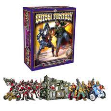 """Битвы Fantasy """"Железный конвой"""" 00248 2"""
