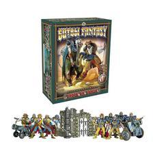 "Битвы Fantasy ""Охота на зомби"" 00230 2"