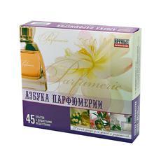 """Набор """"Азбука парфюмерии"""" НР00007 (Научные развлечения) 1"""