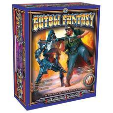 """Битвы Fantasy """"Железный конвой"""" 00248 1"""