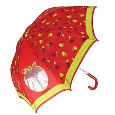 Зонт детский c окошком Apple forest, коллекция Cherry 41см 53595 1