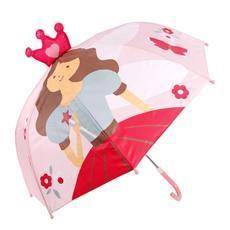 """Зонт детский """"Принцесса"""" 46см. 53701 1"""