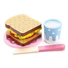 """Игровой набор """"Сэндвич"""" 76706 1"""