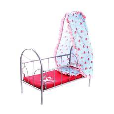 """Кроватка с балдахином """"Lady Mary"""" 56*33*74см 67334 1"""
