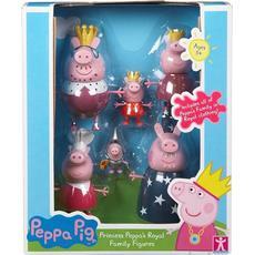 """Игровой набор """"Королевская семья Пеппы"""" 28875 (Свинка Пеппа) 1"""