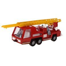 Пожарная машина С-5 (Супермотор) 1