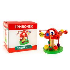 "Лабиринт ""Грибочек"" (МДИ-Д228) Д503а 1"