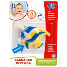 """Заводная игрушка """"Умка"""" """"Рыбка"""" 2171A/1102D005-Y2 1"""