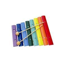 Ксилофон 8 тонов А-022 1