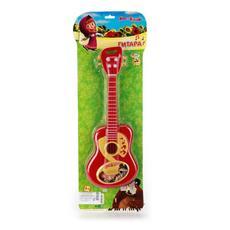 """Гитара """"Маша и Медведь"""" 058A/B278735-R2 1"""
