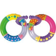 Погремушка-кольца 33570-1 1