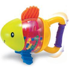 Погремушка-рыбка 23486-1 1