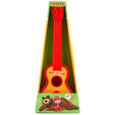"""Гитара """"Маша и Медведь"""" 1508M100-R 1"""