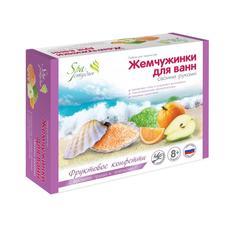 """Жемчужинки для ванн """"Фруктовое конфетти"""" С0810/0801 1"""