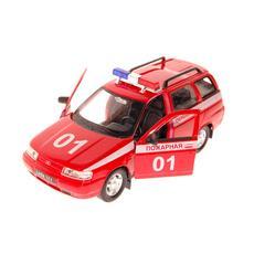 Лада 111 Пожарная охрана 2664 1