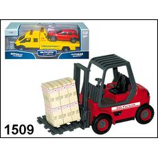 "Погрузчик ""Forklift optima"" 1:24 10562/1509 1"