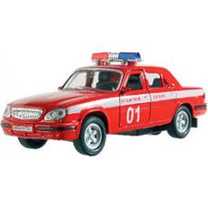 ГАЗ Пожарная 31105 4202/4202W-RUS 1