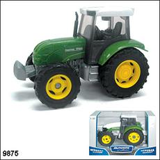"""Трактор """"Country"""" ТР800 1:43 10692/9875 1"""