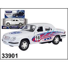 ГАЗ Спорт 31105 33901 1