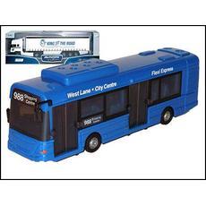 "Автобус ""EXPRESS BUS"" 1:48 48742/60332 1"