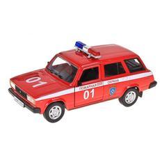 Лада 2104 Пожарная охрана 32677 1