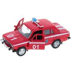 Лада 2106 пожарная 11464 1