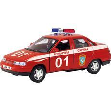 Лада 2110 Пожарная служба 7866 1