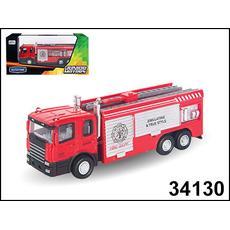 Машина Пожарная 1:48 34130 1