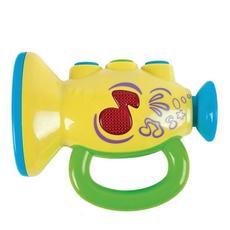 """Музыкальная игрушка """"Труба"""" 633227 1"""