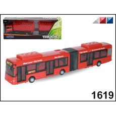 """Автобус """"CITY BUS"""" 1:48 1619 1"""