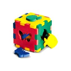 "Конструктор ""Кубик ассорти"" 45401 1"