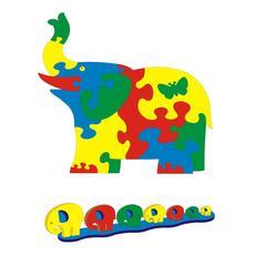 "Коврик ""Слон"" 45434 1"