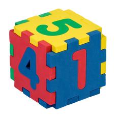 """Конструктор """"Кубик с цифрами"""" 45402 1"""